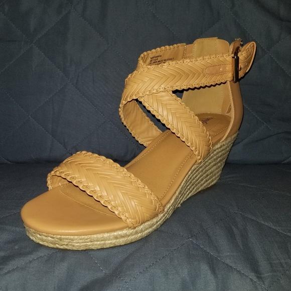 comfortview Shoes | Wide Width Wedge